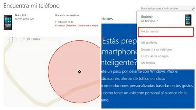 programa para localizar celulares