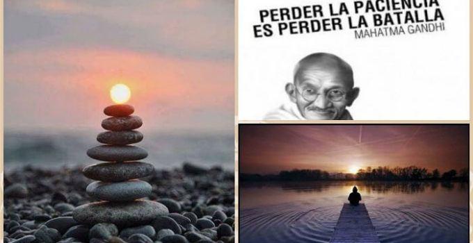 paz interior meditacion