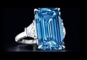 oppenheimer blue diamante