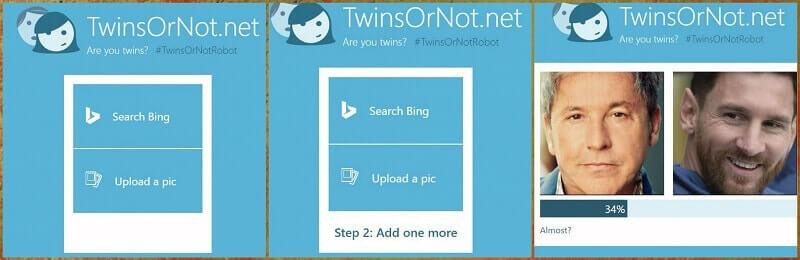 encontrar a tu gemelo