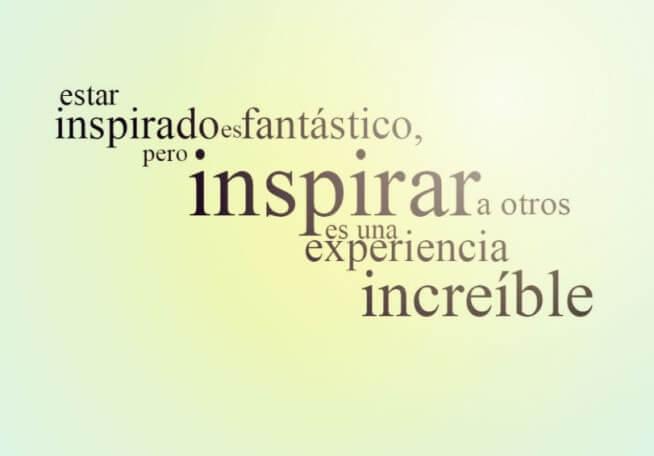 como encontrar inspiracion para escribir