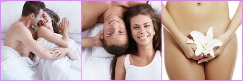 compartir con tu pareja el punto g