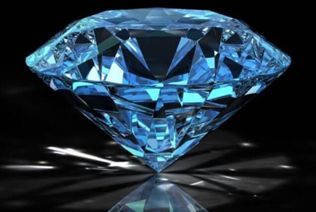 Pais donde hay mas diamantes