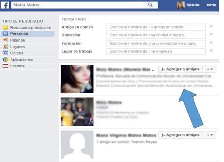 buscar por numero celular en facebook