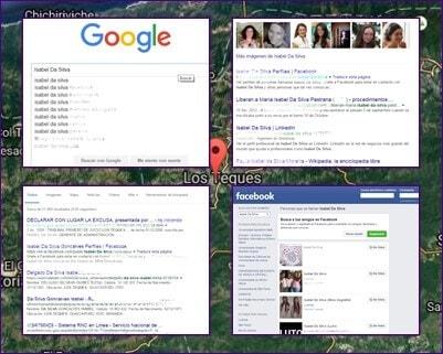 localizar una persona con google
