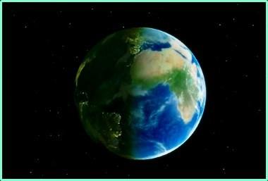cuanta agua hay en el mundo