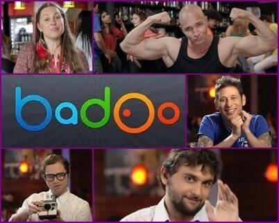 experiencias en badoo